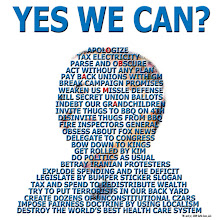 Yes we Can what? Well, let&#39;s just see about that!