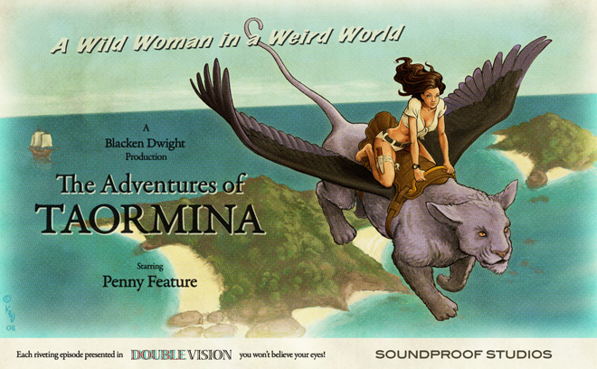 The Adventures of Taormina
