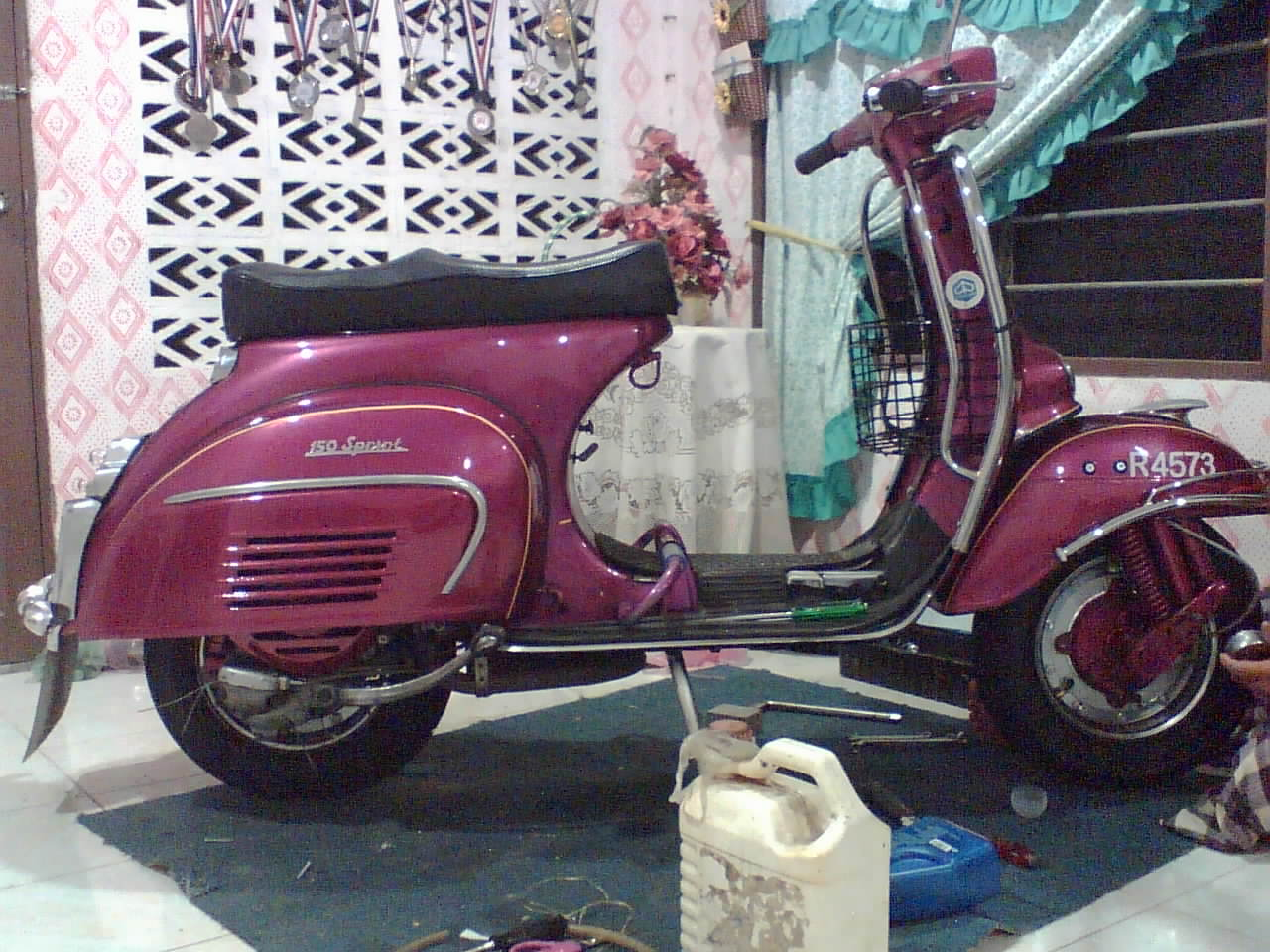 vespa group,fb fwen,counselng n mcm2 laa