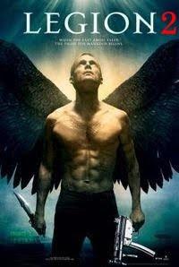 Legion 2 Movie