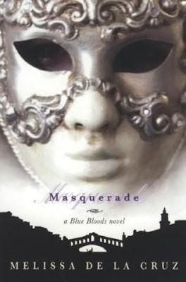 masquerade book