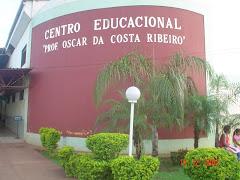 """Centro Educacional""""Prof. Oscar da Costa Ribeiro"""""""