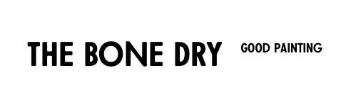 THE BONE DRY