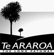 Te Araroa - New Zealand