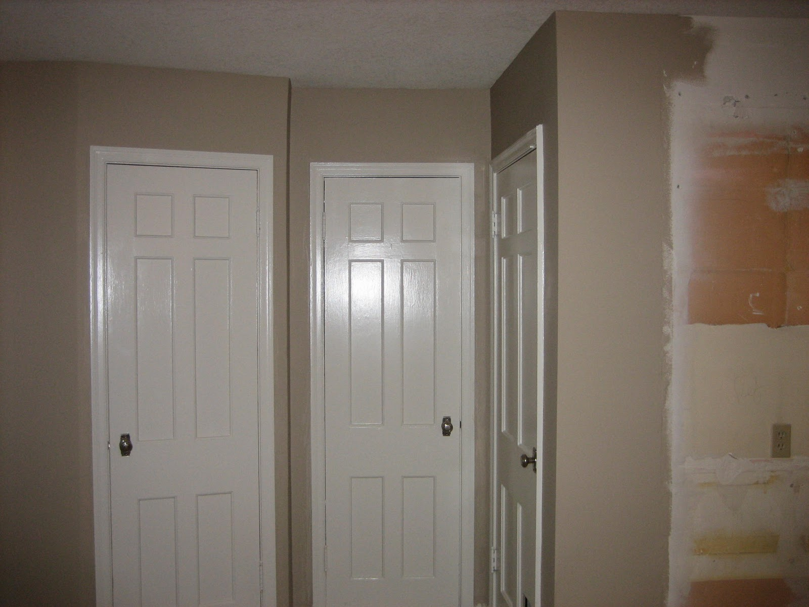 Adventures In Remodeling Paint Colors