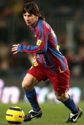 lionel messi 2009. Lionel Messi is the King of