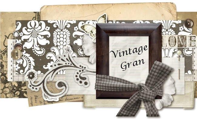 Vintage Gran