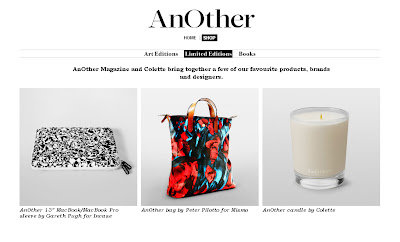 anothermag online shop