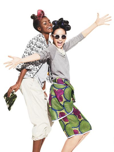 Global Citizen Teen Vogue