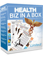 Health Biz In a Box