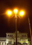 Desde la Plaza de Armas de un Lugar de Latinoamérica…