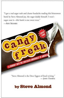 Candy Freak