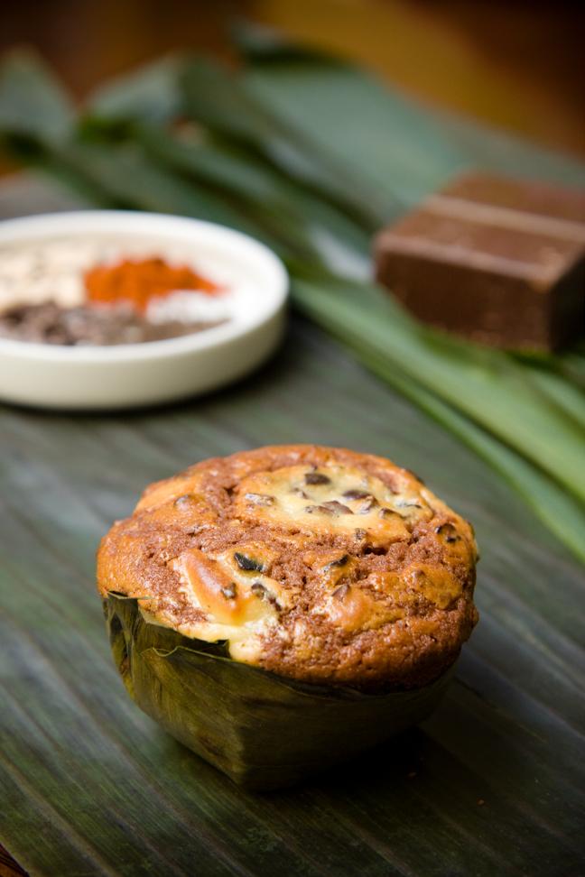 Black Thai Cupcakes | Cupcake Project