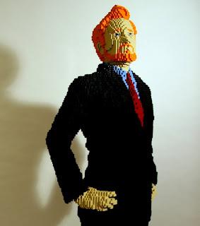 Lego O'Brien