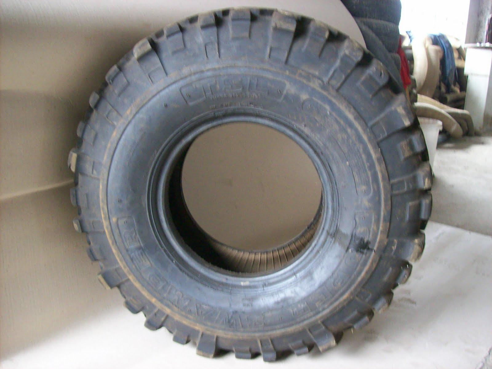 Buckshot tires - TheFind