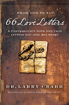 66 Love Letters by Larry Crabb