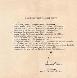 HORACIO FERRER, 1982