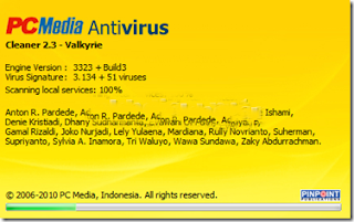Download Antivirus Pc Media Maret 2010