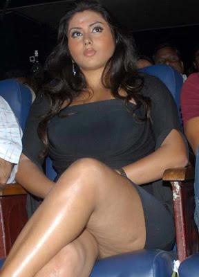 namitha indira vizha launch6 Without Bra Namitha