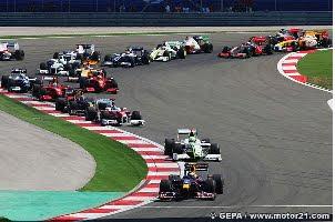 ¿Que es Formula 1? Rr1