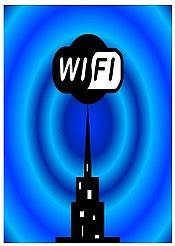 wifi gratis compartido