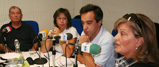 Monte Abraão – Autárquicas 2009