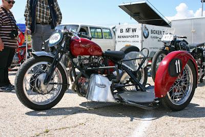III CLASSIC MOTO, 2011