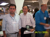 CARMITO ARCEBER O PREMIO 2009