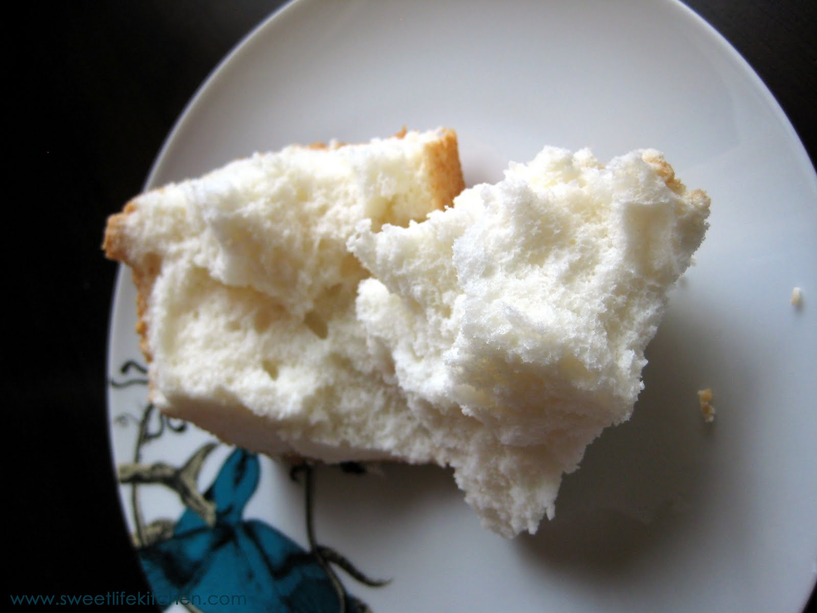 Bon Appetit Angel Food Cake