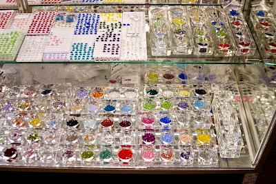 swarovski crystals fernando s crystals and in san