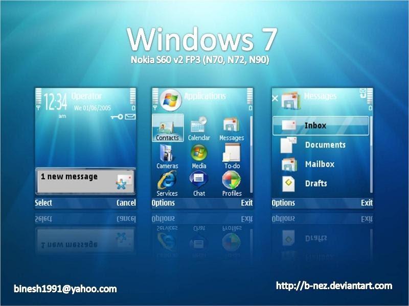 Windows media celebrity skins