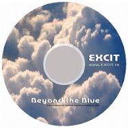 """Beyond the Blue"""
