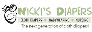 nickis diapers