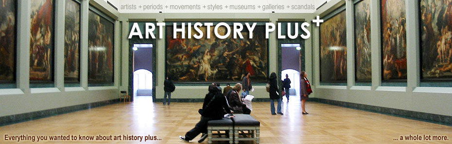 Art History Plus