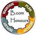 B.com (hons)