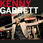 Reciente Disco de Kenny Garret