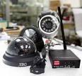 Considering Peripherals For Surveillance Cameras