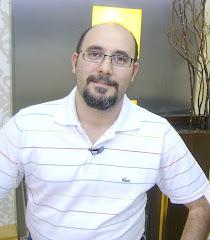 Prof. Luís Antônio Vieira
