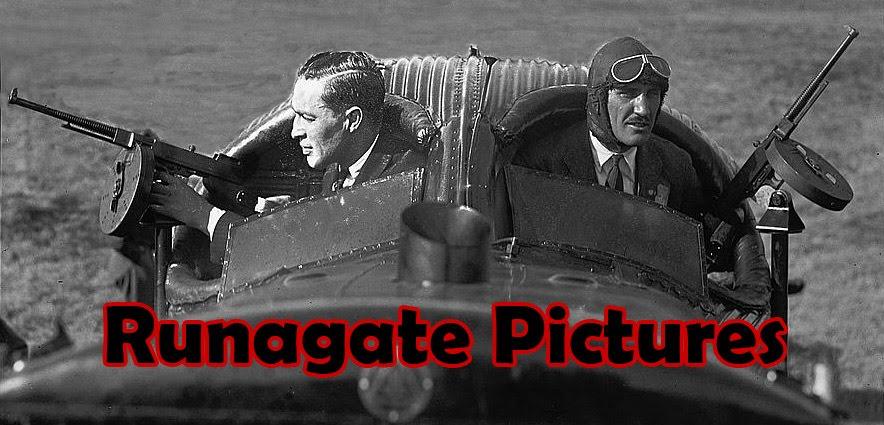 Runagate Pictures
