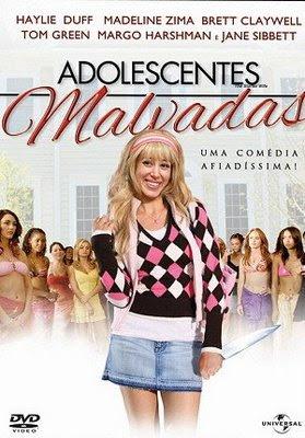 Adolescentes Malvadas Dublado 2008