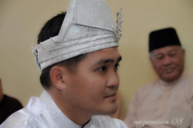 Mohd Mezudy Afril & Nurshada #2  29/05/2009