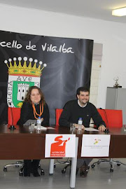 Presentación do Foro Vilalbés de Debate e Cooperación