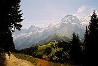 Mont Blanc (le Mont Blanc)