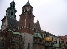 Kraków (Cracovie)