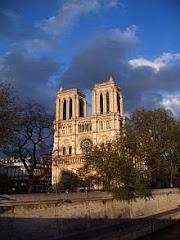 Paryż (Paris)
