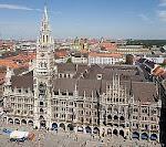 Monachium (Munich)