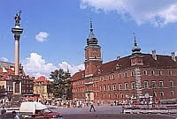 Warszawa (Varsovie)