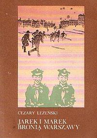 Jarek i Marek bronią Warszawy