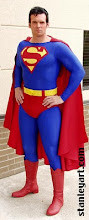 Make A Superman Suit