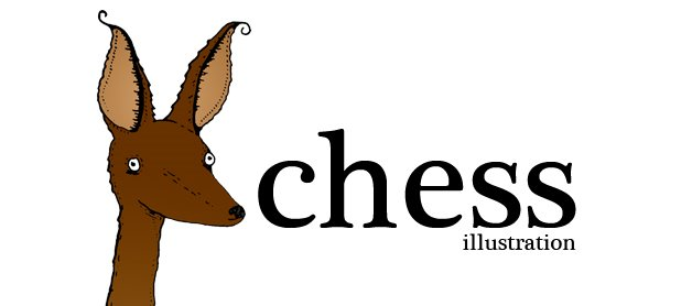 chess illustation